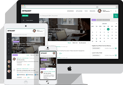 SharePoint Intranet Portal and Instant Solution