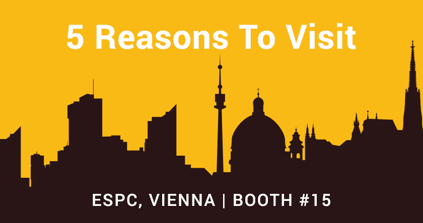 Five reasons to visit Saketa Booth ar=t ESPC16